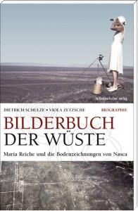 Couvert Bilderbuch der Wüste 196x300 Publikationen
