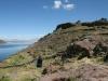 Grabtürme von Silostani, PERU