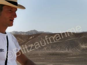 Linien und Bodenzeichnungen von Nasca Peru e1336244748115 Reisen