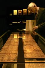 Prof. Bürger SLUB Dresden und Codex Dresdensis Der Codex Dresdensis   Maya Handbuch für die Nachwelt